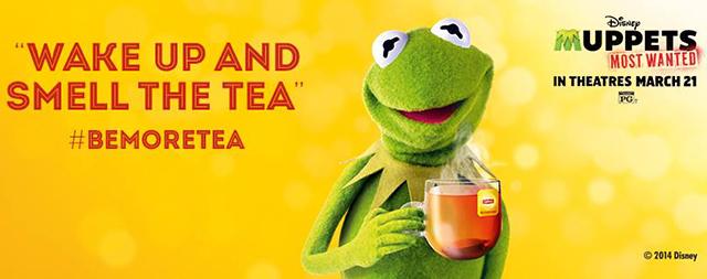 Be More Tea