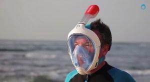 Easybreath Snorkel Mask