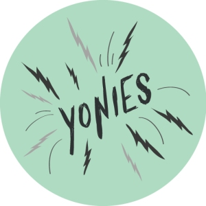 Made Up Words Project Yonies