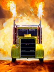 Shockwave photo by John Marechal