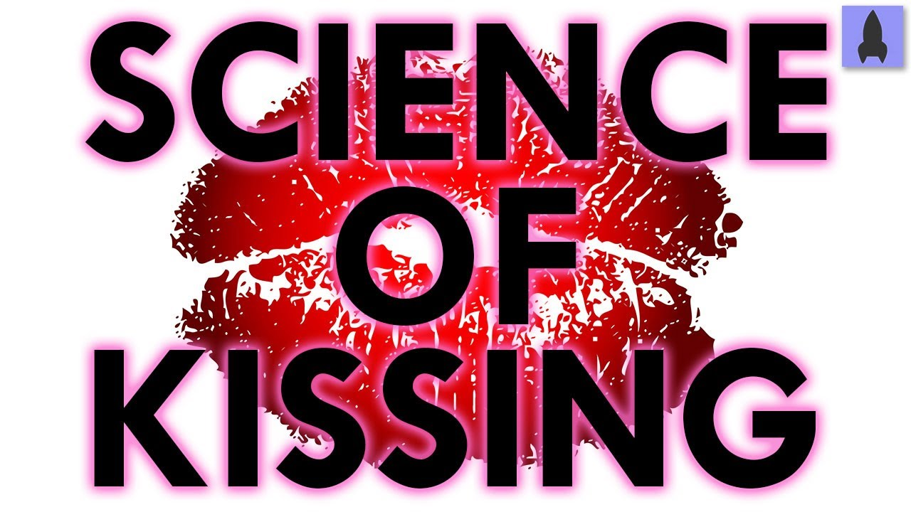 The Science of Kissing by It's Okay To Be Smart