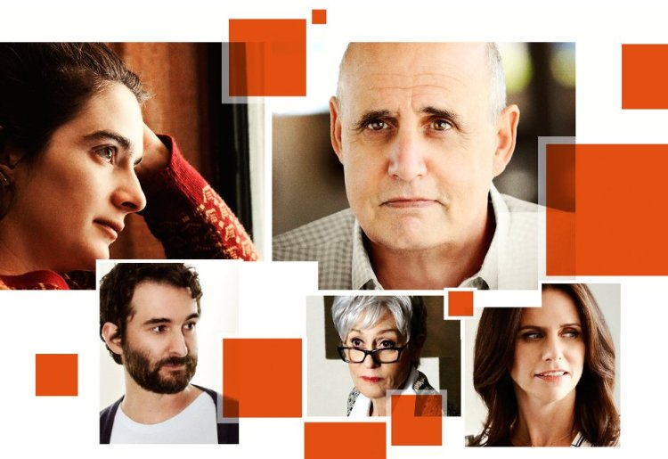 'Transparent', New Dark Family Comedy on Amazon by Jill Soloway About Family and Identity