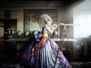 A Frozen Tale by Alexia Sinclair