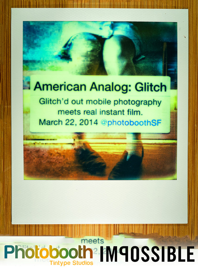 Analog:Glitch by Doctor Popular