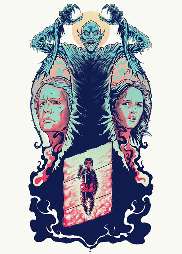 Salem's Lot by Zombie Yeti