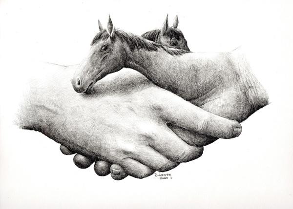 Surreal Illustrations by Redmer Hoekstra
