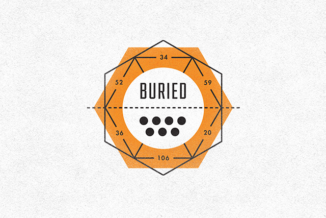 Branding Bad - Buried