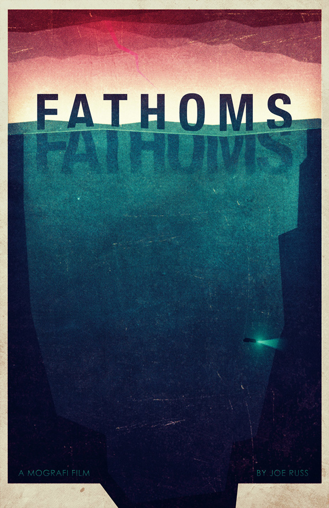 Fathoms Animated Short FIlm