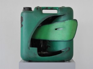 Gas Can Face