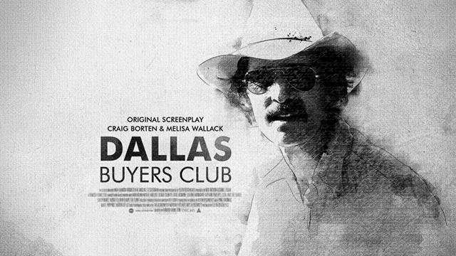 Dallas Buyers Club - Best Original Screenplay Nominee