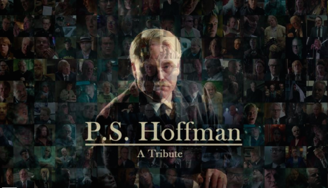 P.S. Hoffman (A Tribute)