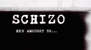 Schizo, He's Among Us - BringChange2Mind PSA