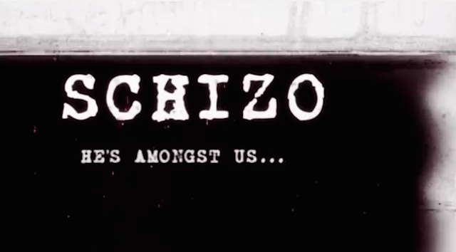 'Schizo', A PSA That Seeks To Reduce The Harmful Stigma of Schizophrenia By Playing Into Stereotype