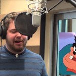 A Man Sings 'Let It Go' From 'Frozen' in the Voices of 21 Different Disney and Pixar Characters