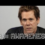 Actor Kevin Bacon Explains What the 1980s Were Like to Millennials at South by Southwest
