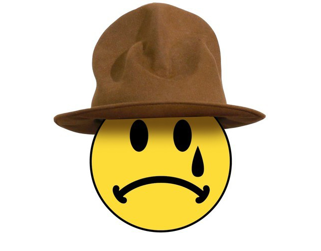 A Sad Remix of Pharrell Williams' Song 'Happy' by Woodkid
