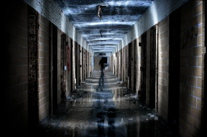 Burwash Correctional Facility