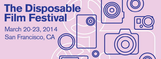 2014 Disposable Film Festival