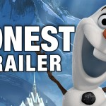 Honest Movie Trailers – Frozen by Screen Junkies