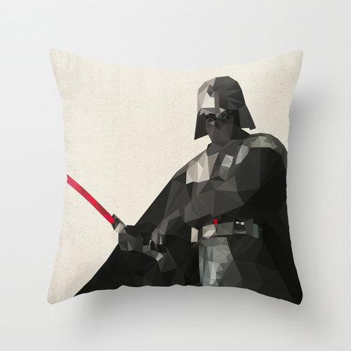 Darth Vader Star Wars Pillow Cushion Cover