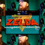 Multitrack A Capella Cover of the Dungeon Theme Music From 'The Legend of Zelda'