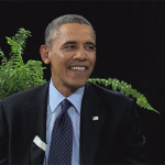 President Barack Obama and Zach Galifianakis Insult Each Other on 'Between Two Ferns'