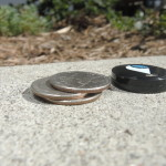 TrackR, A Service That Uses GPS to Keep Track of Commonly Misplaced Items