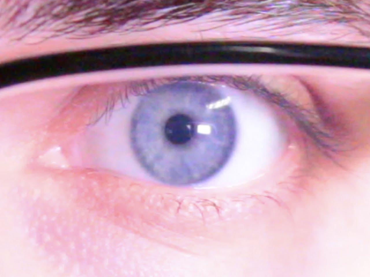 What Is the Resolution of the Eye? by Vsauce