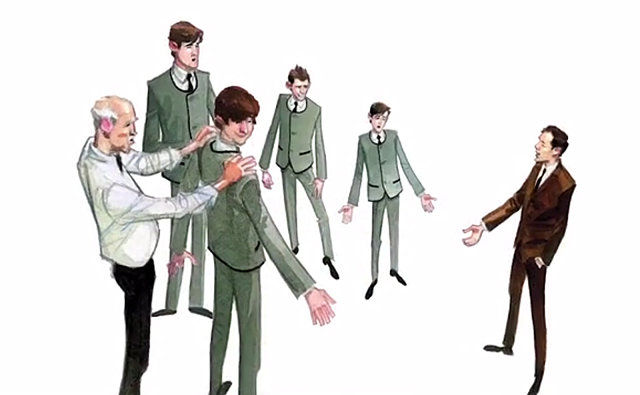 The Fifth Beatle', A Graphic Novel About The Beatles' Manager ...