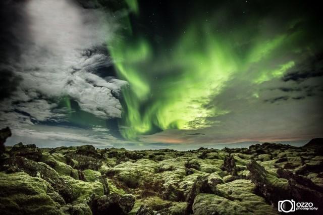 Aurora Borealis - OZZO Photography