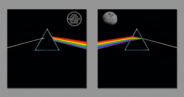 Dark Side - Dark Side of the Moon