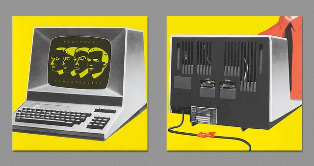 Dark Side - Kraftwerk