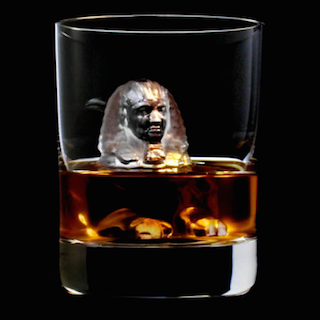 Ice Sphinx