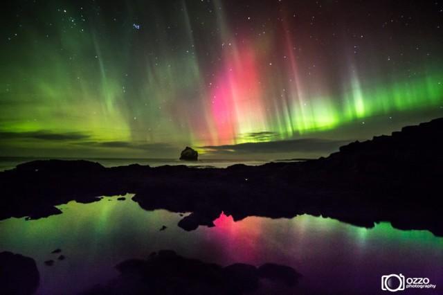 Northern Lights - OZZO Photography