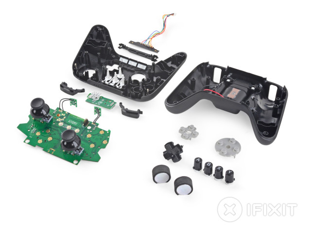 Amazon Fire TV Game Controller