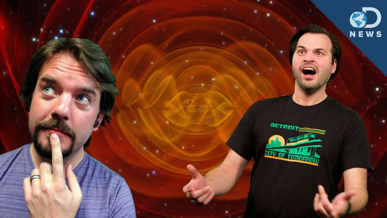 An Explanation of How We Know the Big Bang Actually Happened