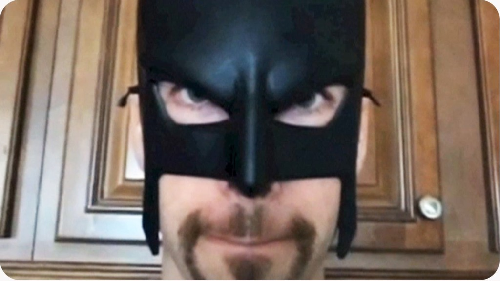 BatDad Is Back with His Seventh Compilation of Funny Vine Videos