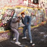 Bay Area Graffiti: The Early Years, A Documentary About San Francisco Bay Area Graffiti in the 1980s