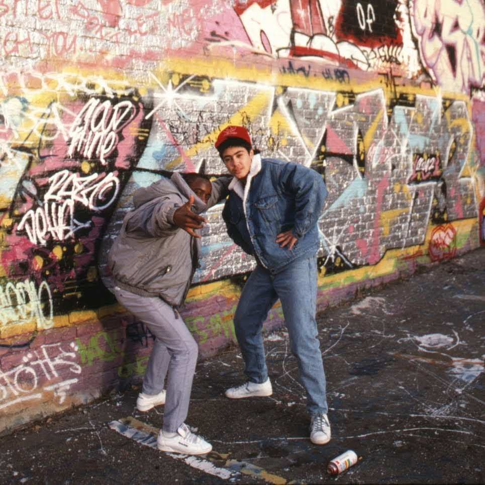 Bay Area Graffiti The Early Years A Documentary About San Francisco Bay Area Graffiti In The 1980S