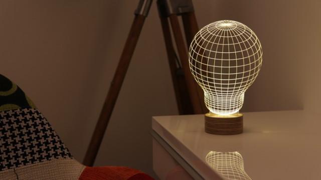 BULBING Lamp