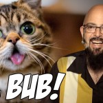 Cat Behaviorist Jackson Galaxy Talks With Li'l Bub's Human Mike About How They Found Each Other