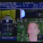 'Electronic Behavior Control System' by 1990s Video Remix Pioneers Emergency Broadcast Network