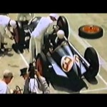 'Formula One Pit Stops 1950 & Today', A Look At How Much Auto Racing Has Changed In 60 Years