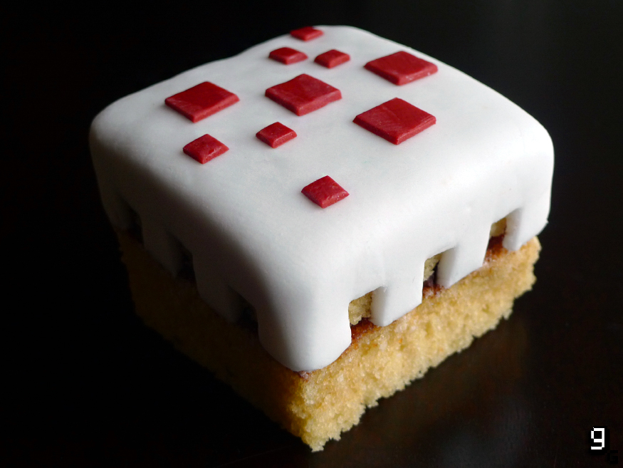 Gourmet Gaming A Blog About Creating Video Game Foods Beverages And Other Edibles In Real Life