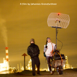 Die Gstettensaga: The Rise of Echsenfriedl, A Feature Length Sci Fi Comedy from Monochrom