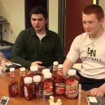 High School Students Create Ketchup Bottle Cap That Solves the Problem of the First Squirt Being Watery