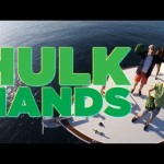 Hulk Hands, A Funny Rap Music Video About Two Rich Guys Who Never Take Off Their Novelty Hulk Hands