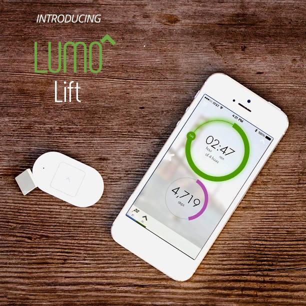 Lumo Lift