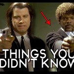 Nine Facts About 'Pulp Fiction' That You May Not Have Known