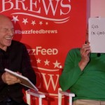 Sir Patrick Stewart and Sir Ian McKellen Charmingly Struggle While Trying to Play 'The Newlywed Game' Together